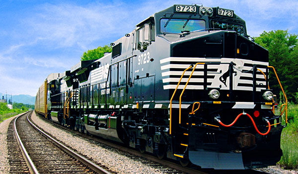 Canadian Pacific details bid for Norfolk Southern ...