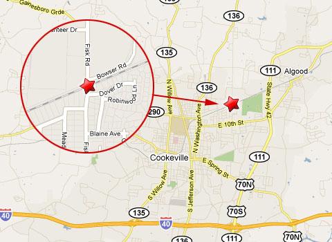 Cookeville, TN Train Derailment Caused By Flash Flood - FELA