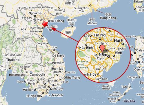 Index of blogwp contentuploads201008 ha nam vietnam mapg sciox Image collections