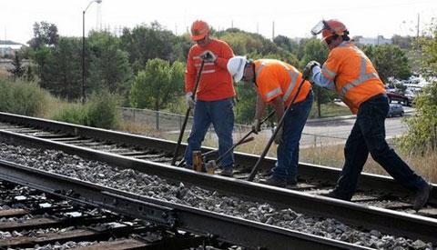South Dakota Railroad News - FELA Lawyer News Blog