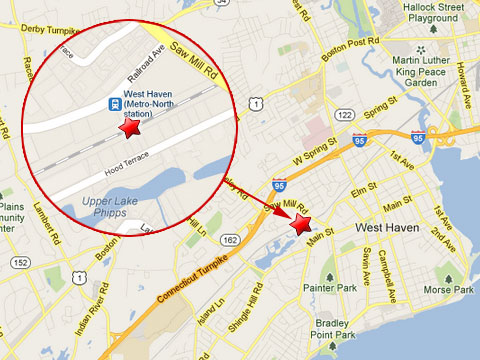 Metro-North Railroad Worker Killed While Working on Tracks ... on new haven geographical map, metro-north track map, la metro line map, new haven rail map, harlem new york map, metro-north train fairfield county map, new haven indiana zoning map, new haven city map, new haven florida map, metro-north connecticut map, metro-north map from westchester, west haven metro-north map, metro-north route map, metro-north harlem line map, new haven prospect hill map, ct trolley line map, metro-north train line map, port jervis line map,