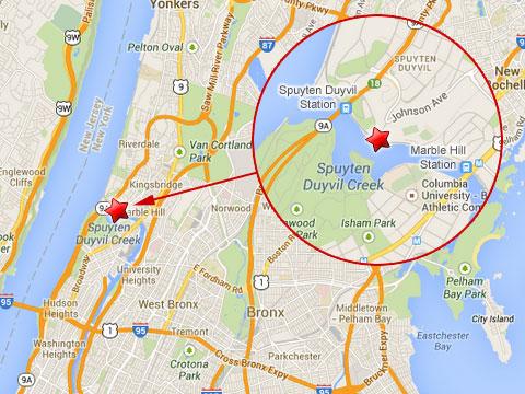 Trash Train Derails in the Bronx NY  FELA Lawyer News Blog