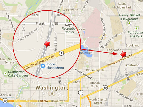 Metro Red Line Derails In Washington D C Delaying Travelers Fela